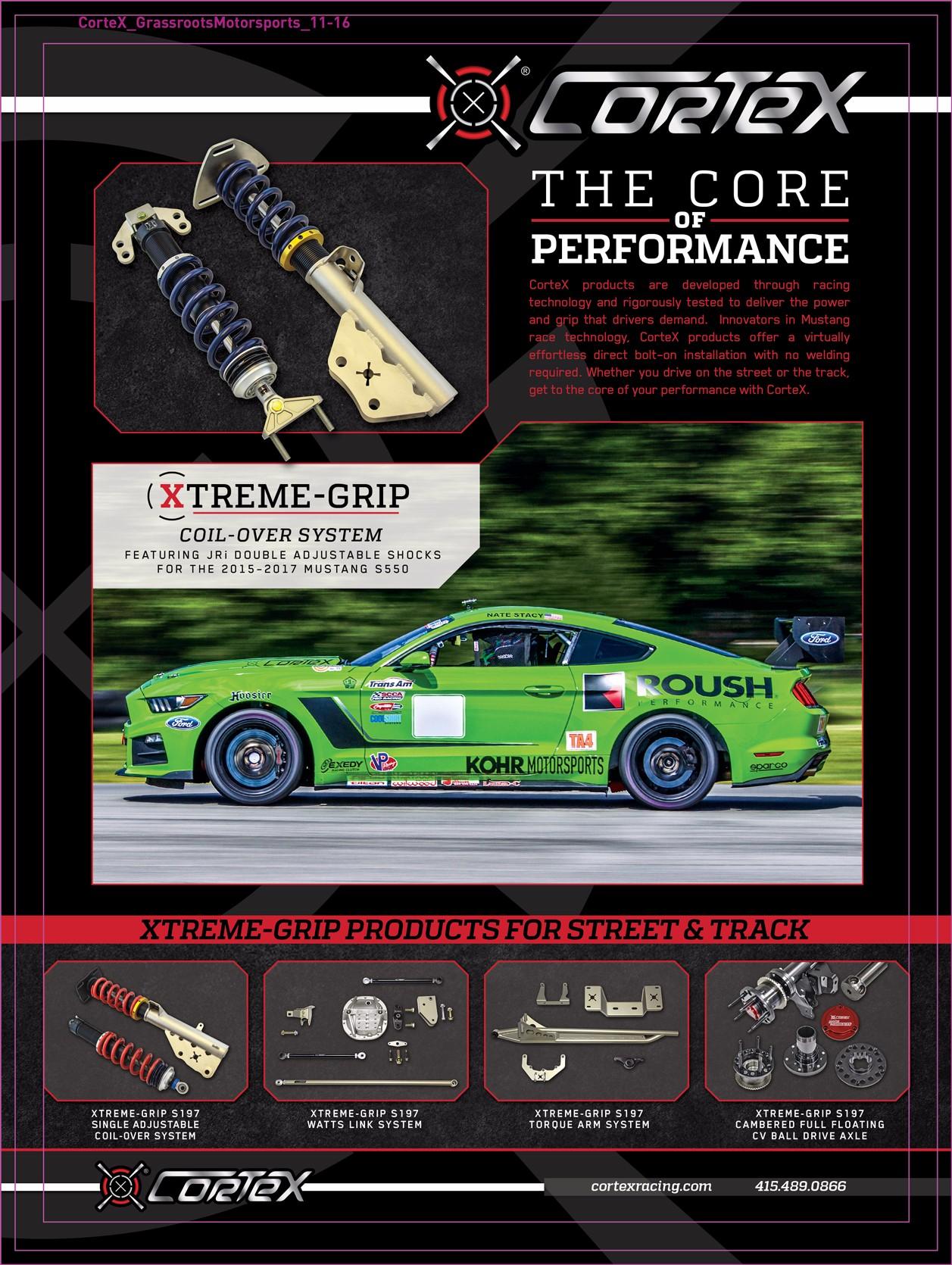CorteX_GrassrootsMotorsports_11-16_v4.5